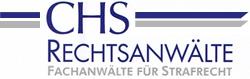 Fachanwalt Strafrecht Dortmund - CHS Strafrecht